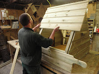 Building a top quality Hen House
