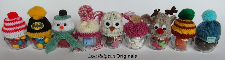 Lisa Ridgeon Originals