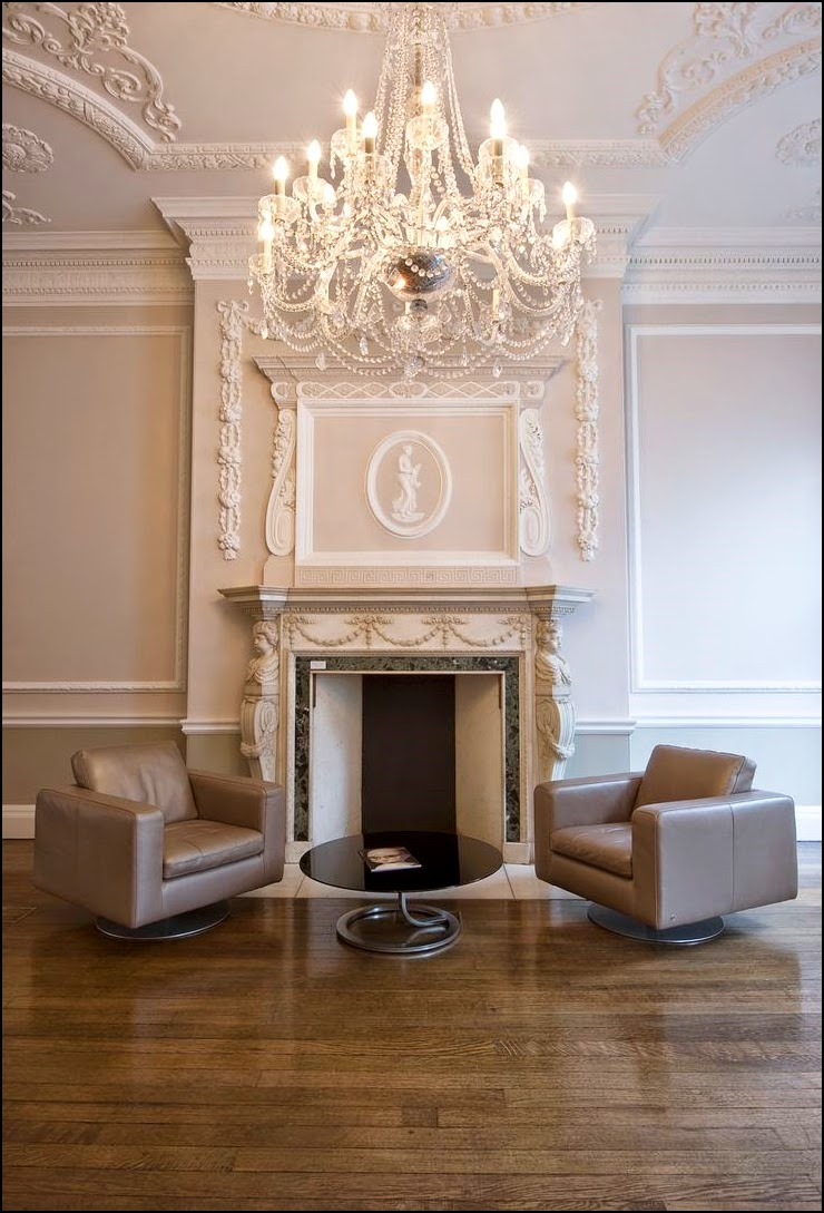 Blog de mbar muebles estilo cl sico - Estilos de mobiliario ...