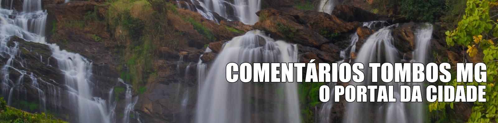 Comentários - Tombos MG