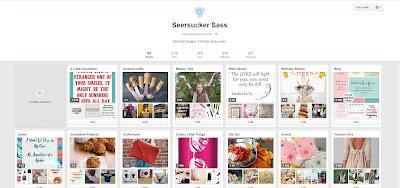 Pinterest to boost blog traffic
