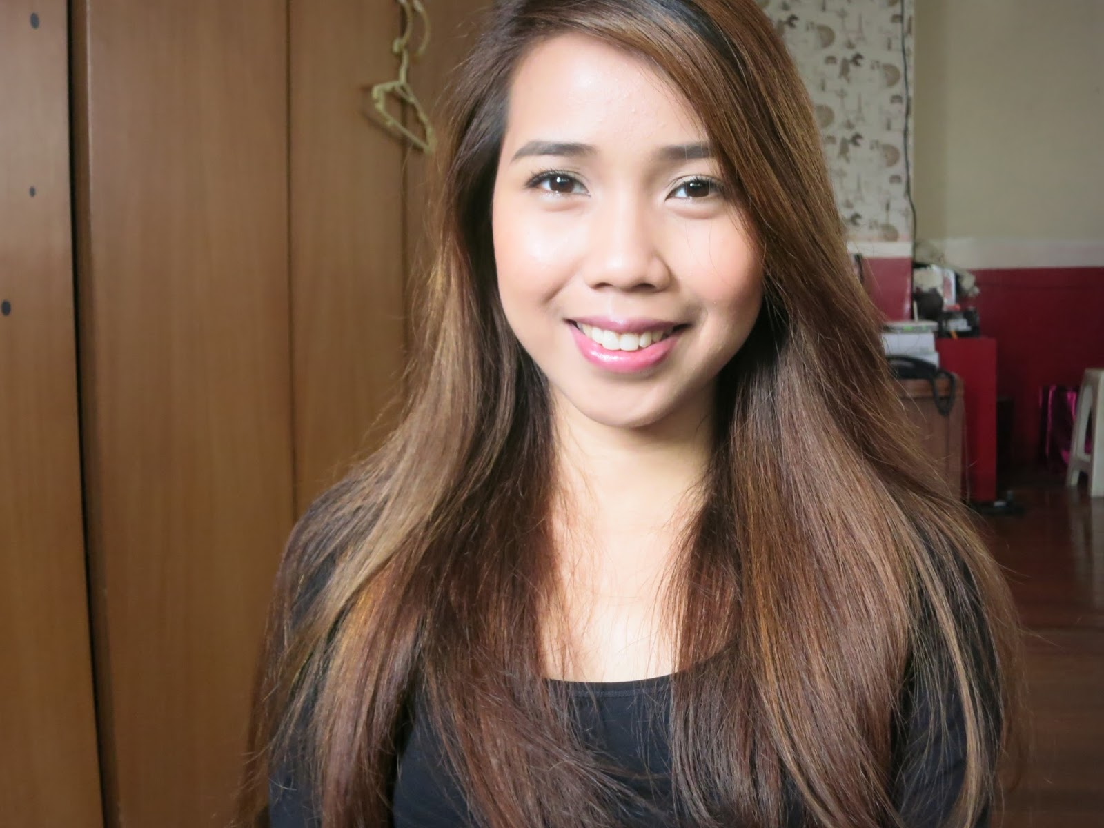 Mineeh11: Palty Hair Color Review