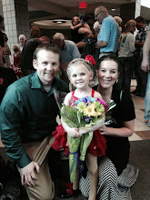 Dance Recital 2015