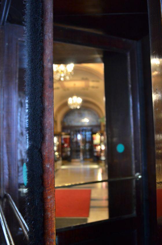 Grand Hotel Evropa - Prag