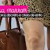 Bolsa marrom/caramelo: tradicional, discreta e cheia de estilo