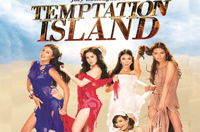 Bedding Experts Clybourn on Temptation Island Trailer
