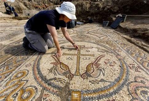 Πώς γίνεται το λαθρεμπόριο αρχαιοτήτων από τους τζιχαντιστές