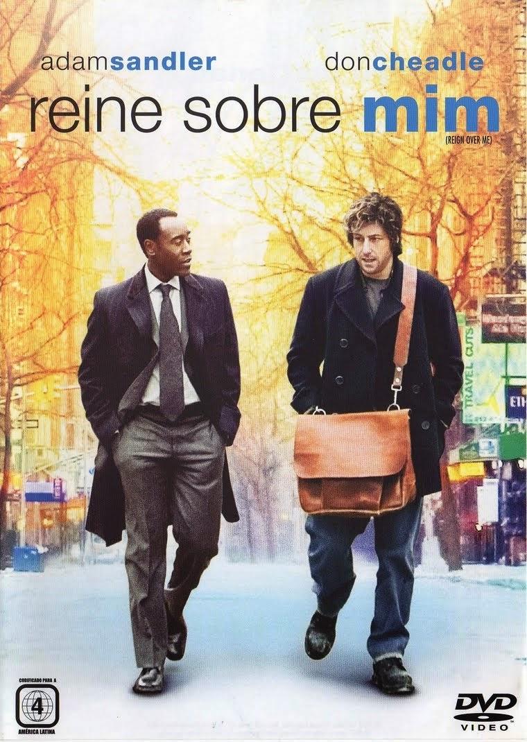 Reine Sobre Mim – Dublado (2007)
