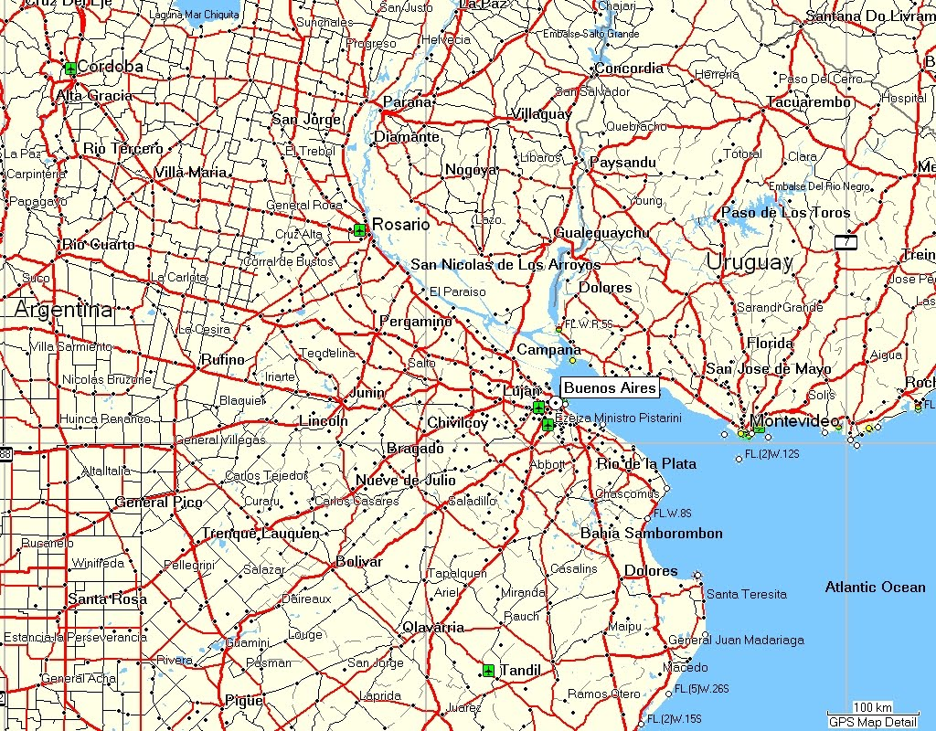 big map of buenos aires argentina. maps of dallas map of buenos aires argentina