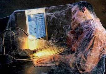 الإدمان على الإنترنت يسبب تغييرات في وظائف المخ