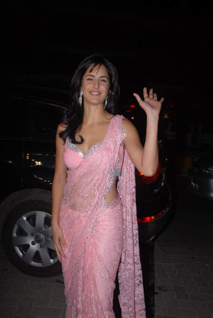 Katrina Kaif At Amrita Arora Wedding Pics