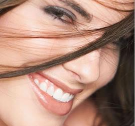dientes sonrisa calcio encias sanas
