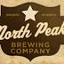 North Peak Diabolical IPA at the Jolly Pumpkin Brewery