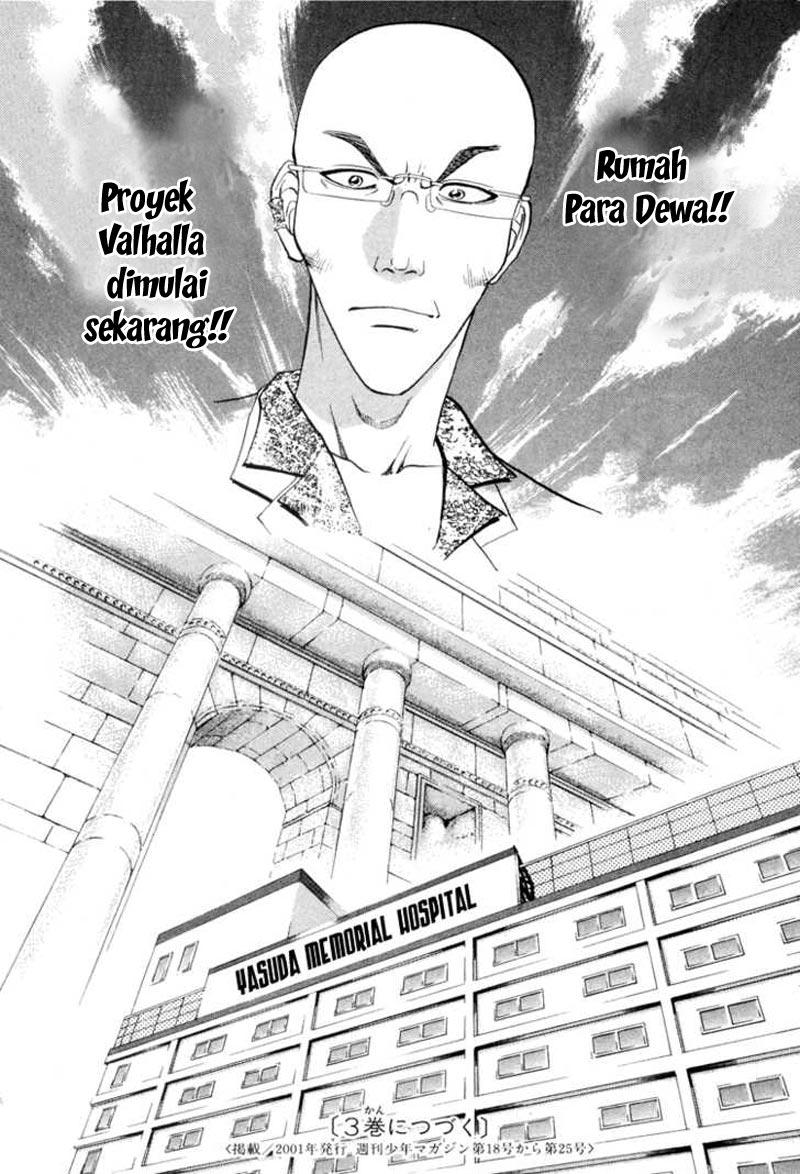 Komik godhand teru 010 11 Indonesia godhand teru 010 Terbaru 20|Baca Manga Komik Indonesia