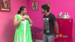 Chinna Sandhippu – Actress Suhasini 13-08-2013