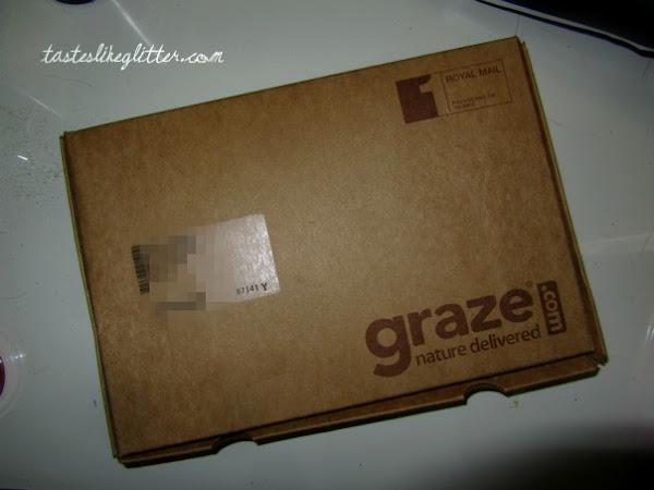 Graze Box #1.