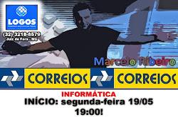 CORREIOS - TURMA DA NOITE