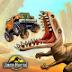 لعبة صائد الديناصورات