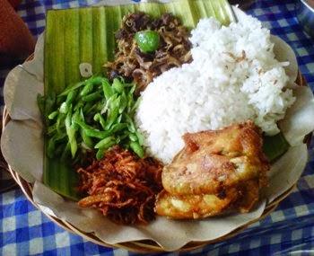 Referensi Makanan Tradisional di Lombok Yang Wajib Dicicipi