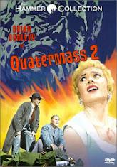 Quatermass II (Quatermass 2) ( 1957 ) Ver Online Y Descargar Gratis