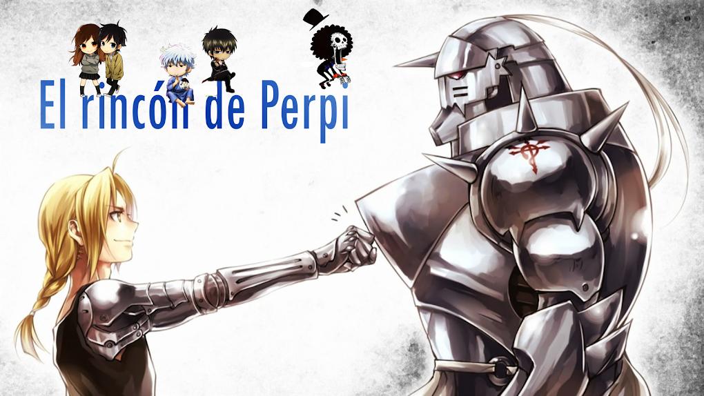 El rincon de Perpi