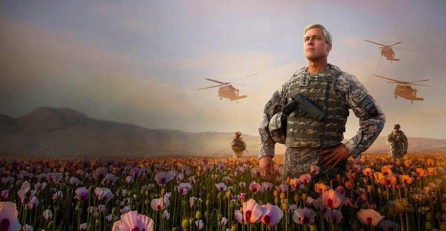Máquina de Guerra 2017 Filme 1080p 720p BDRip Bluray FullHD HD WEBrip completo Torrent