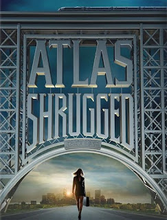 Ver La rebelión de Atlas (Atlas Shrugged: Part I) Online