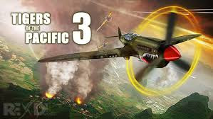 Tigers of The Pacific 3 paid Terbaru