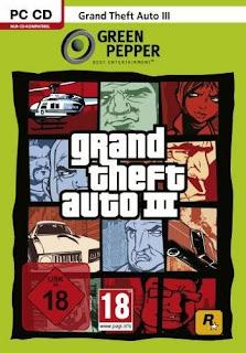 GTA 3 (Grand Theft Auto 3) Full Version