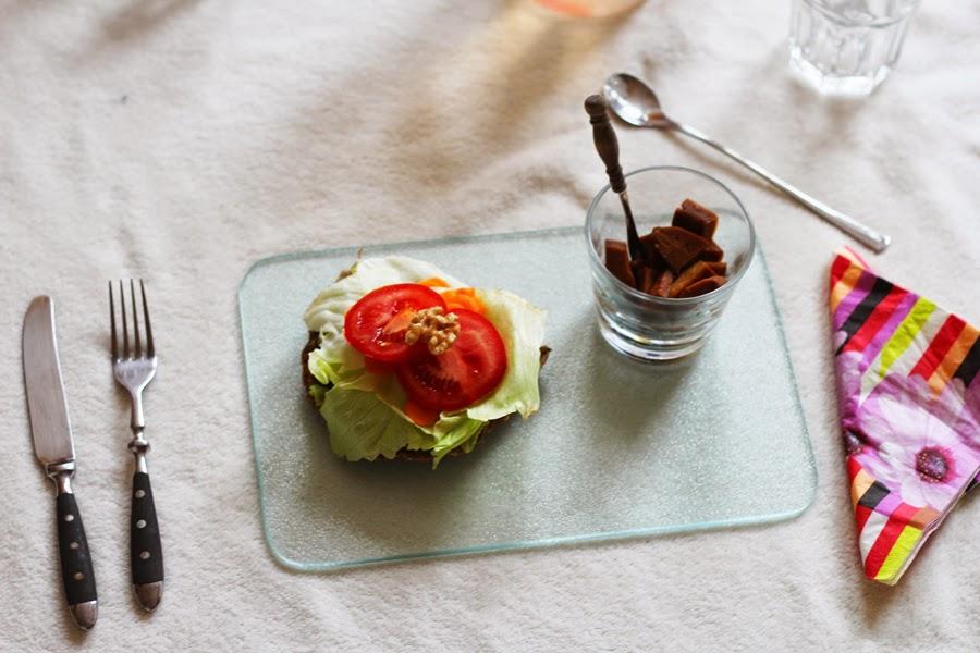 vegan indoor picknick myberlinfashion cookwithmemonday inspiration