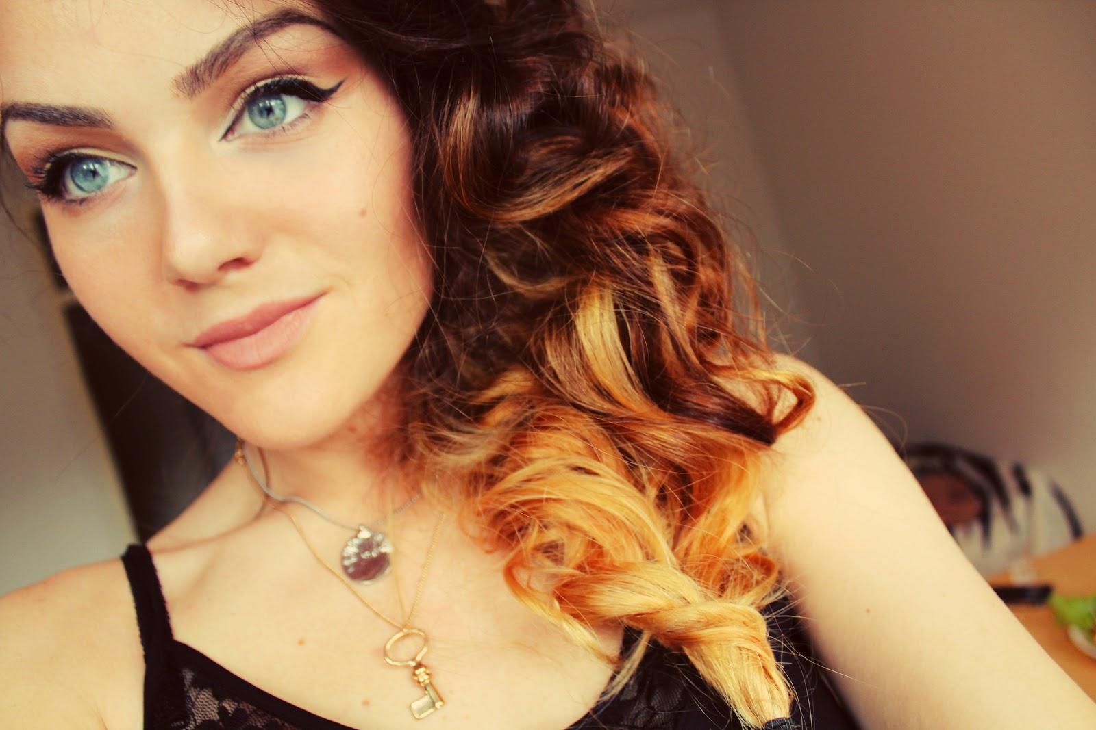 blog Natalia Nazarova ombre