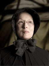 Meryl STREEP as Sister Aloysius in DOUBT