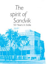 The Spirit of Sandvik