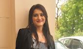 Priyanka rao photos at dzire exhibition launch