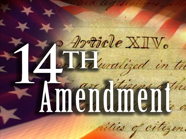 14th+amendment+images