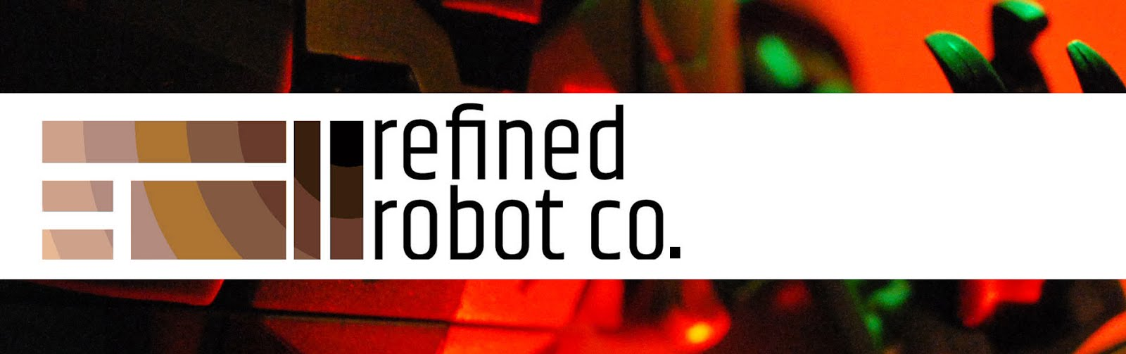 Refined Robot Co.