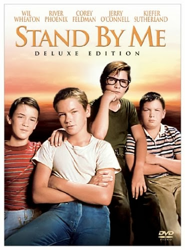 an analysis of the movie stand by me Immediately download the stand by me (film) summary, chapter-by-chapter analysis, book notes, essays, quotes, character descriptions, lesson plans, and more - everything you need for studying or teaching stand by me (film.