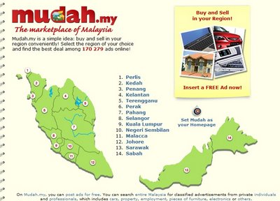 Mudah Com Used Car For Sale