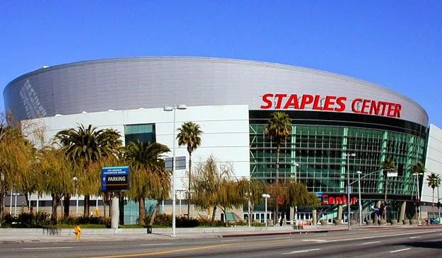 Staples Center Luxury Suites, Single Event Rentals