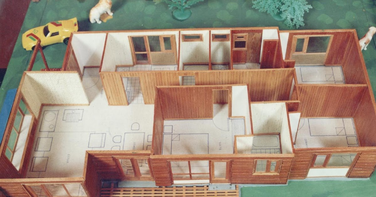 Planos de casas modelos y dise os de casas planos de for Cocina 18 metros cuadrados