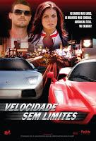 Filme Red Line - Velocidades Sem Limites