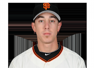 Tim Lincecum in white