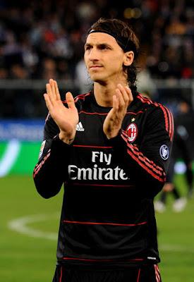Zlatan Ibrahimovic - AC Milan (2)