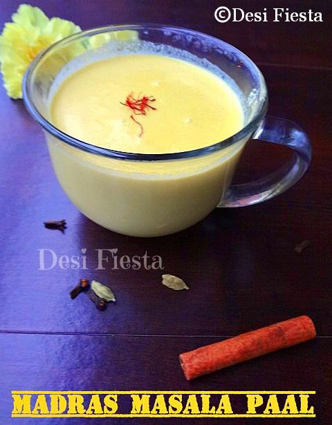 masala drink