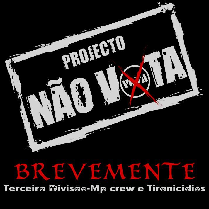 Projecto Não Vota ||Download