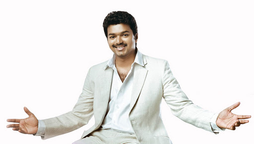 Profile and Biography of Tamil actor Vijay