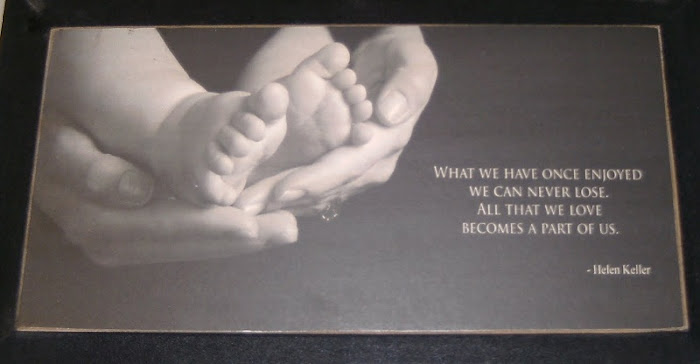 unborn baby quotes to mommy - photo #14