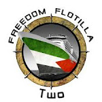 """Boat to Gaza Freedom Flotilla (2)"""