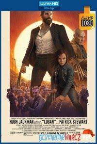 Logan: Wolverine (2017) 1080p Latino