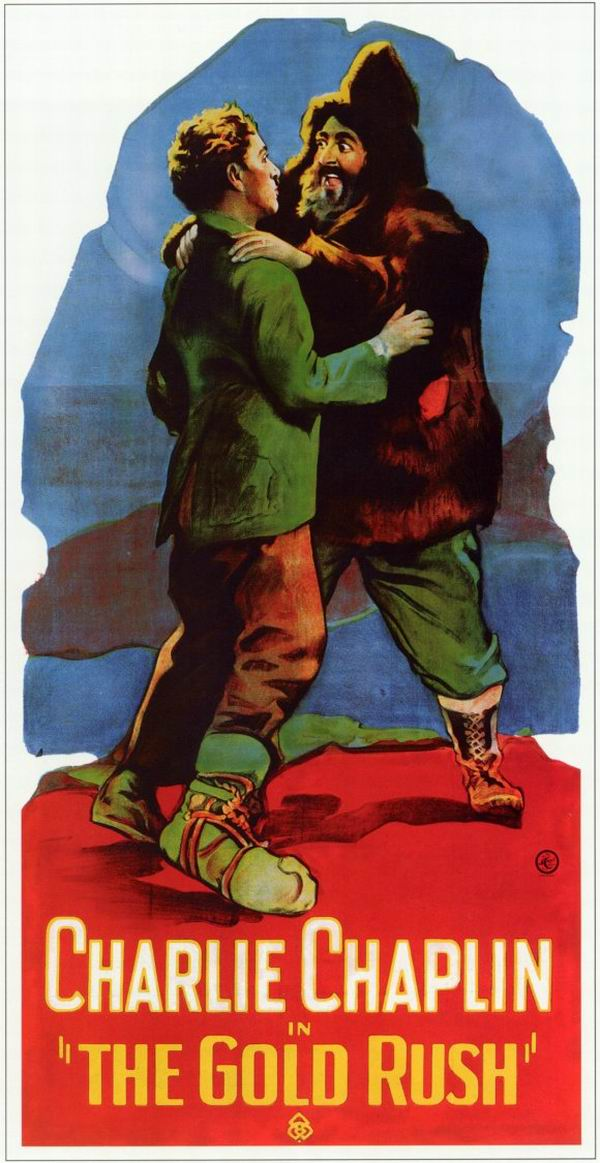 Posters by Charlie Chaplin — The Vintage Movie Posters Forum